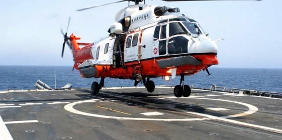 Устройства для обслуживания палубной авиации